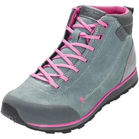 CMP Campagnolo Elettra Mid Hiking Shoes Juniors Acciaio